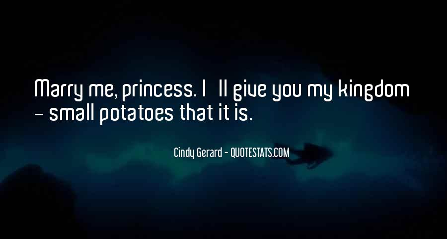 Going To Marry Soon Quotes #3102
