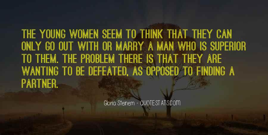 Going To Marry Soon Quotes #5351