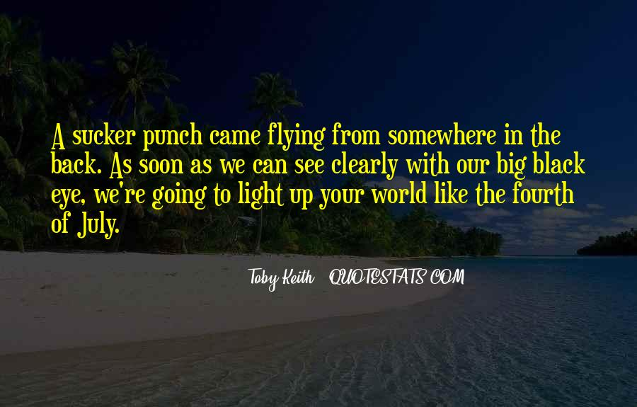 Going To Somewhere Quotes #301575
