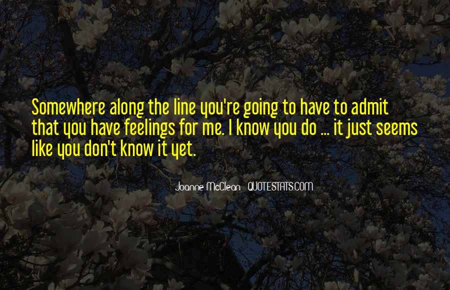 Going To Somewhere Quotes #498923