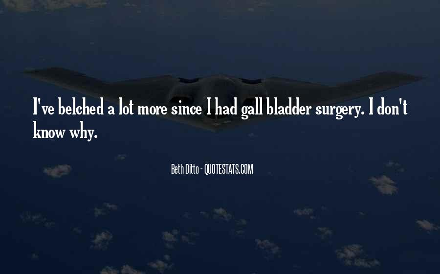 Going Under Surgery Quotes #4135