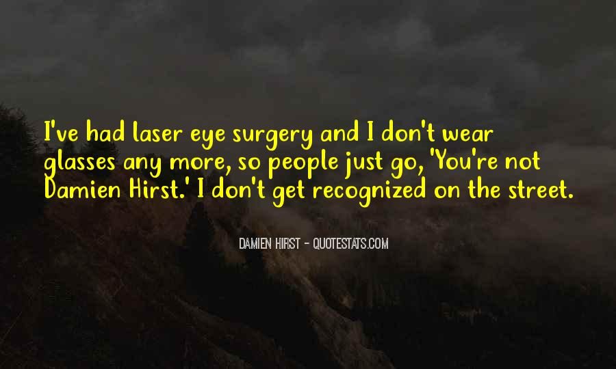 Going Under Surgery Quotes #64798