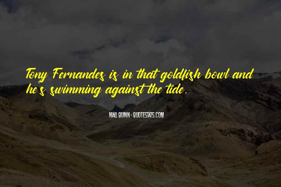 Goldfish Bowl Quotes #712819