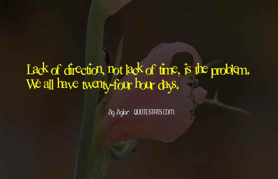 Gone Are Those Days Quotes #3242