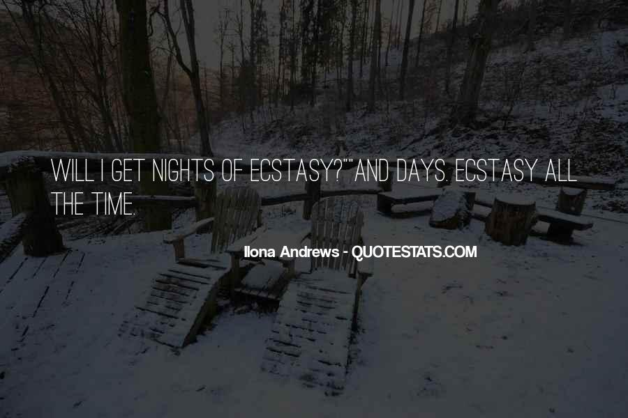 Gone Are Those Days Quotes #5625