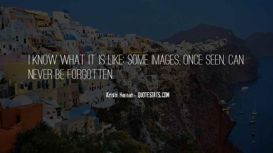 Gone Never Forgotten Quotes #57064