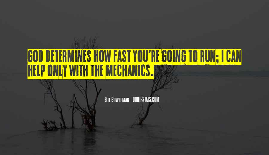 Gone So Fast Quotes #13151