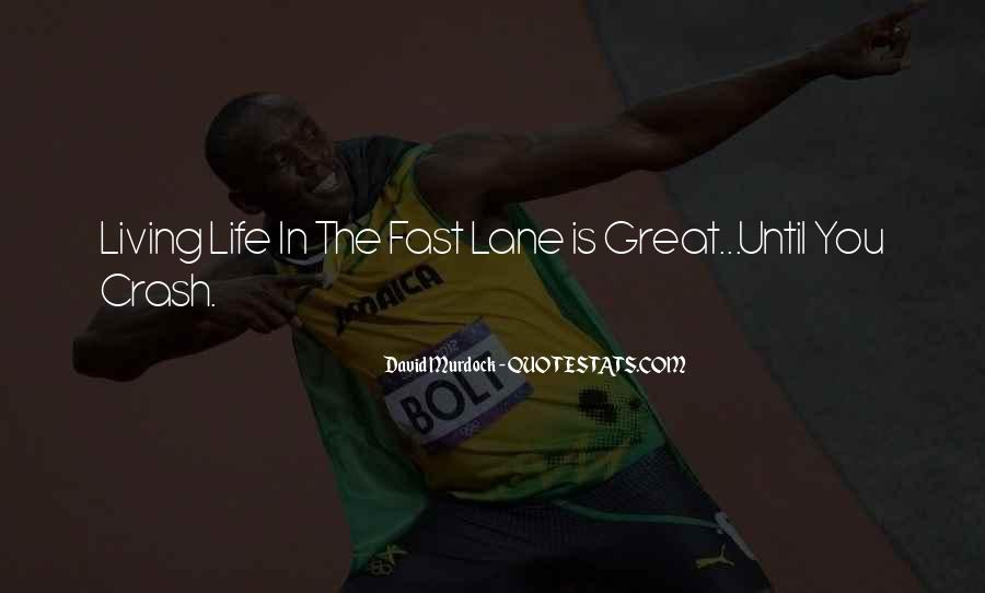 Gone So Fast Quotes #13884