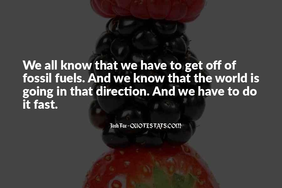 Gone So Fast Quotes #20562