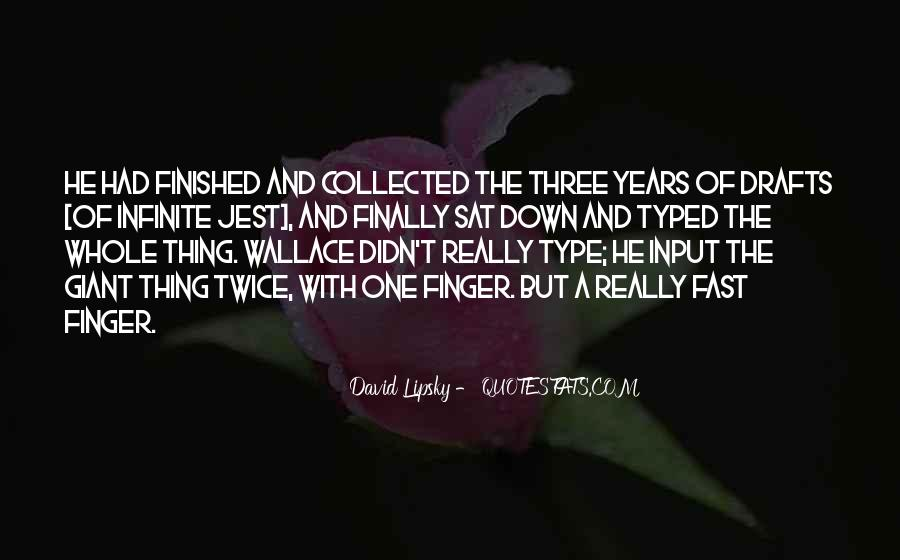 Gone So Fast Quotes #28734
