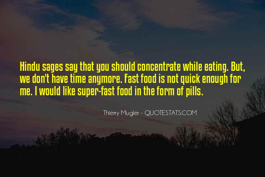 Gone So Fast Quotes #31579