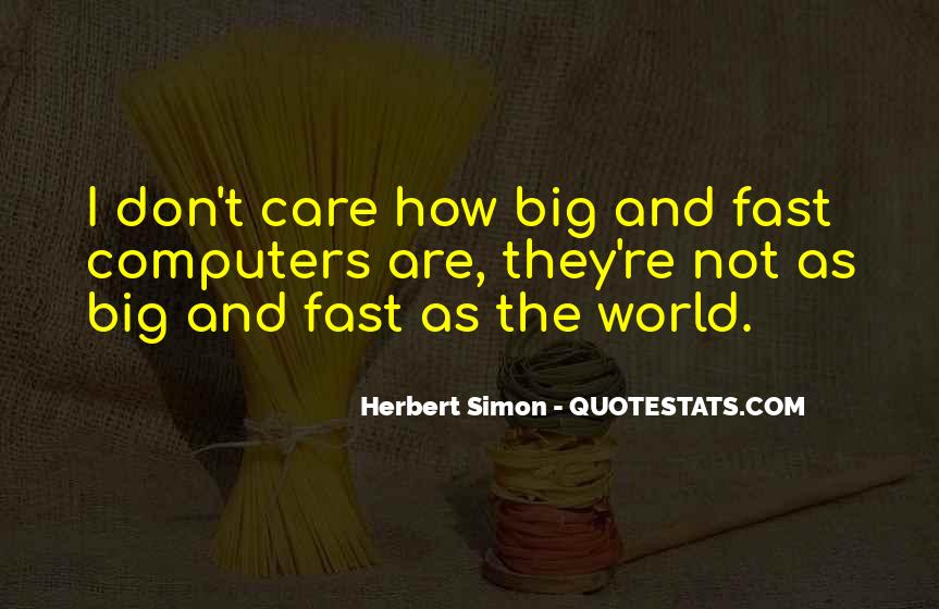 Gone So Fast Quotes #35903