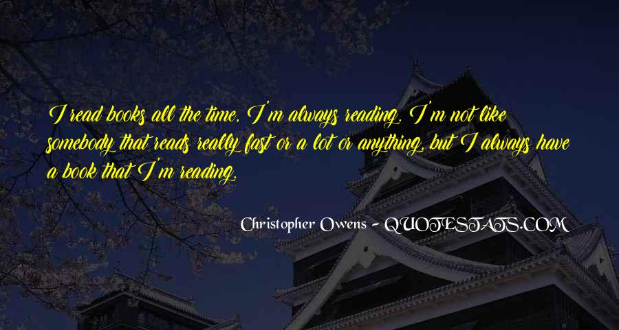 Gone So Fast Quotes #38029
