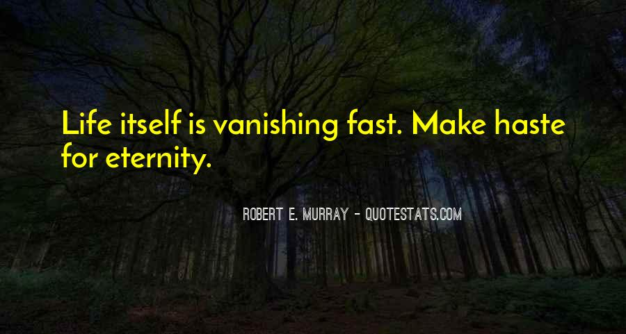 Gone So Fast Quotes #7437