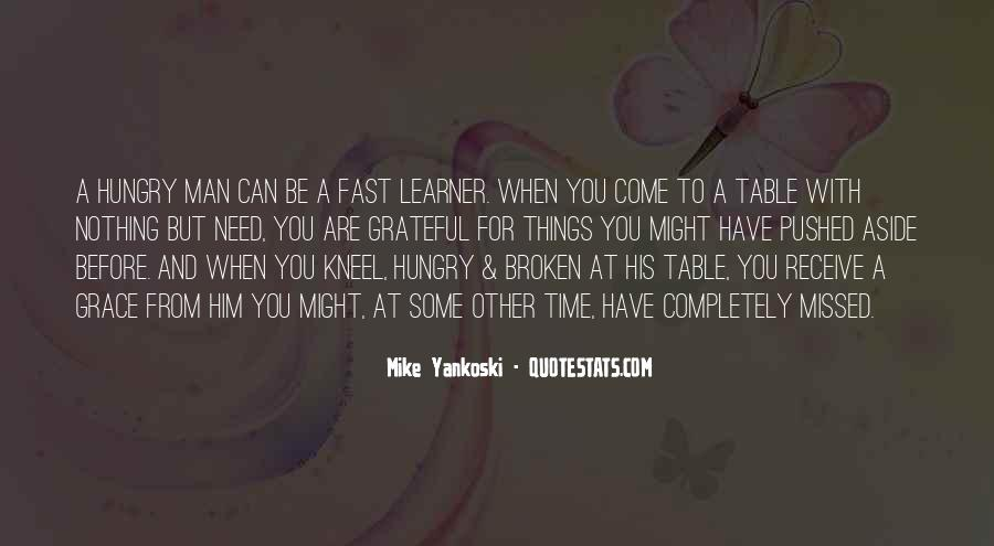 Gone So Fast Quotes #876
