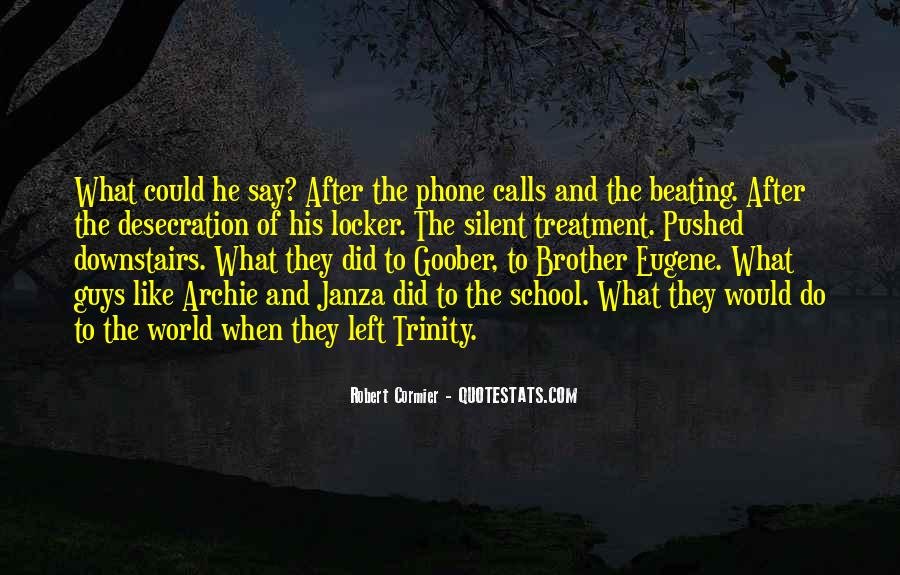 Goober Quotes #732433