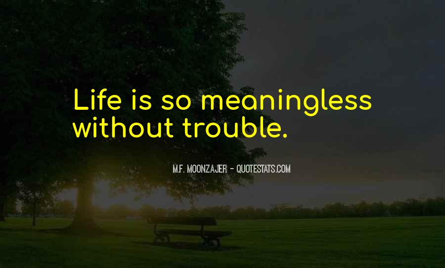 Good Admirable Quotes #1006090