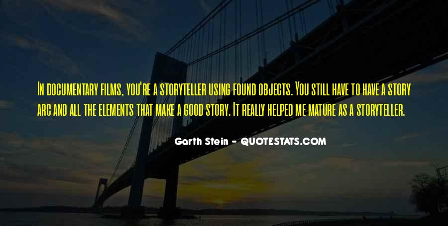 Good Admirable Quotes #1006576