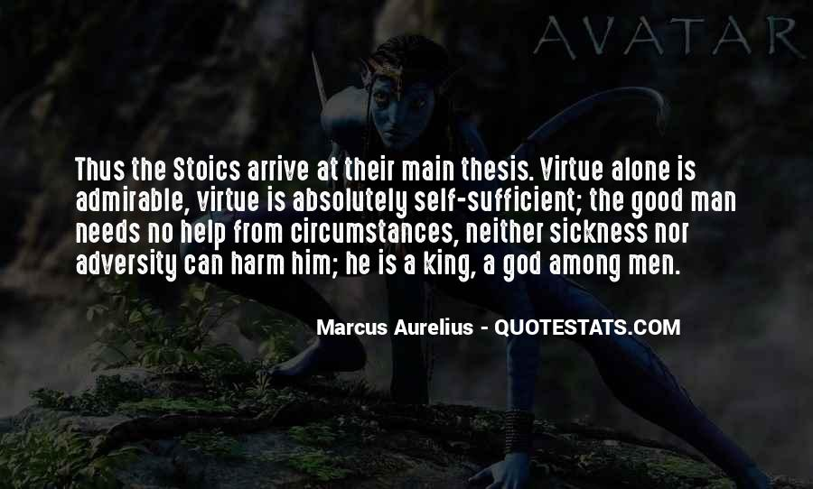 Good Admirable Quotes #1473715