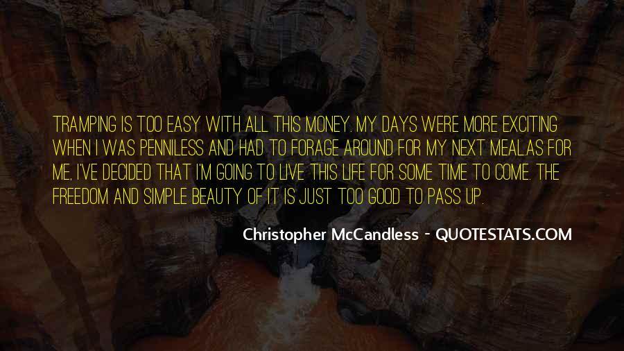 Good Adventure Quotes #1032922