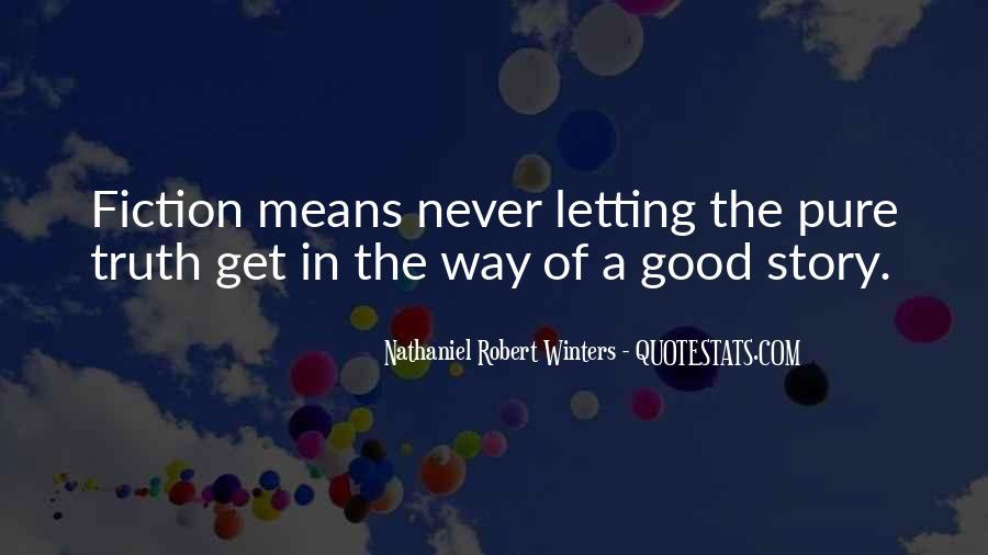 Good Adventure Quotes #1204455