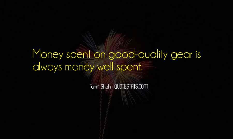 Good Adventure Quotes #130326