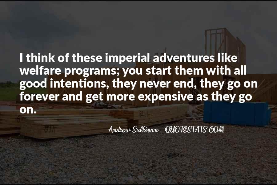 Good Adventure Quotes #1307405