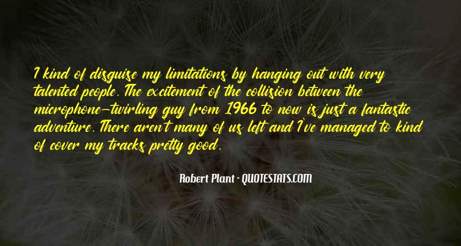 Good Adventure Quotes #1478684