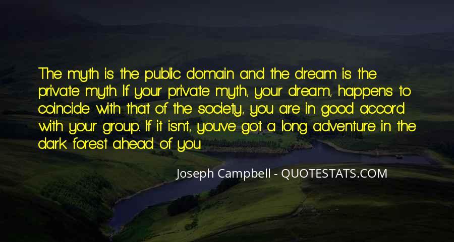 Good Adventure Quotes #1529972