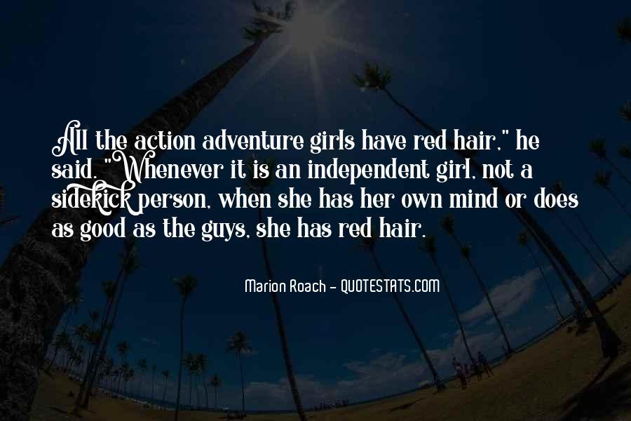 Good Adventure Quotes #1621141
