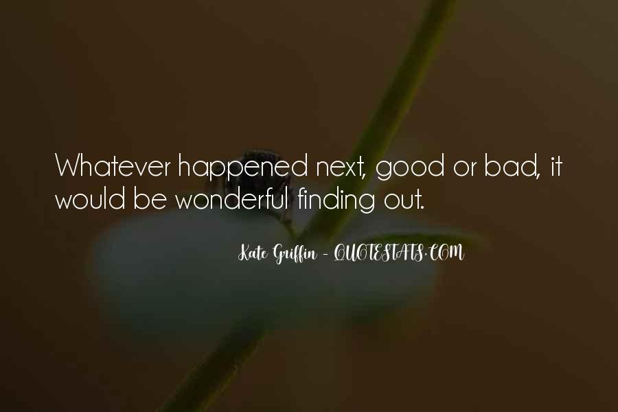 Good Adventure Quotes #1657071
