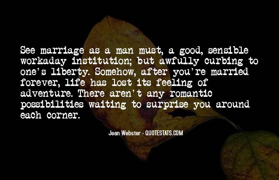 Good Adventure Quotes #1703555