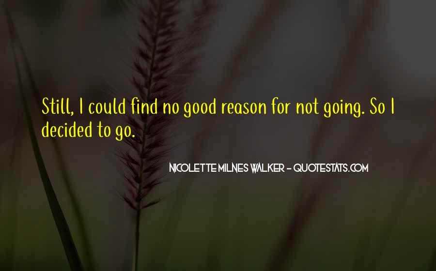 Good Adventure Quotes #1714836