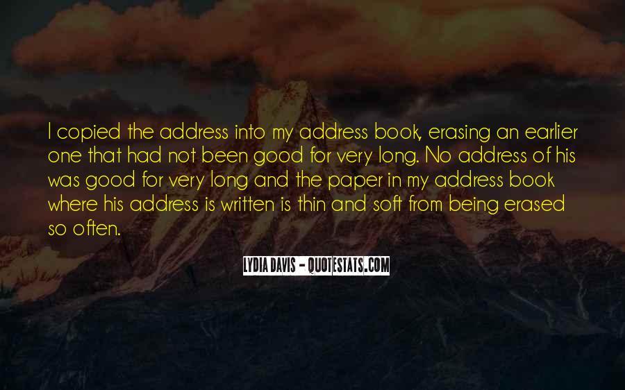 Good Adventure Quotes #278860