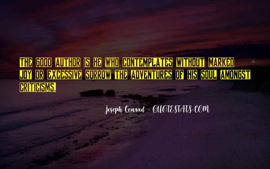 Good Adventure Quotes #377410