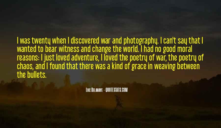 Good Adventure Quotes #71090