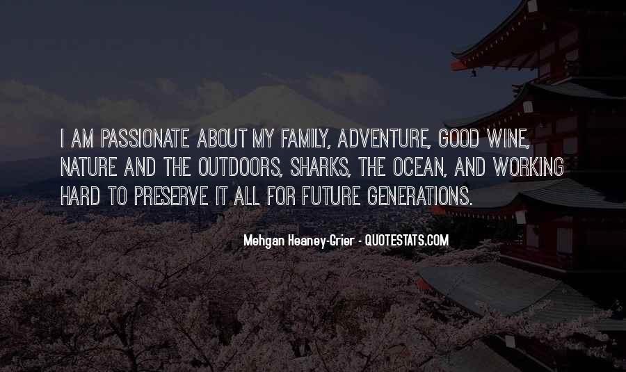 Good Adventure Quotes #810985