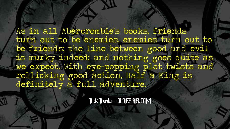 Good Adventure Quotes #840470