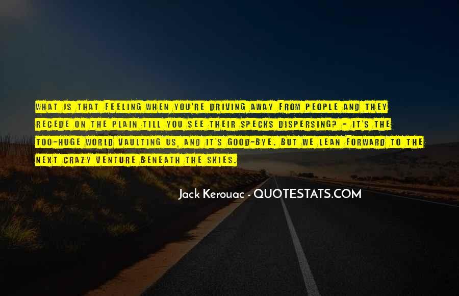 Good Adventure Quotes #852632