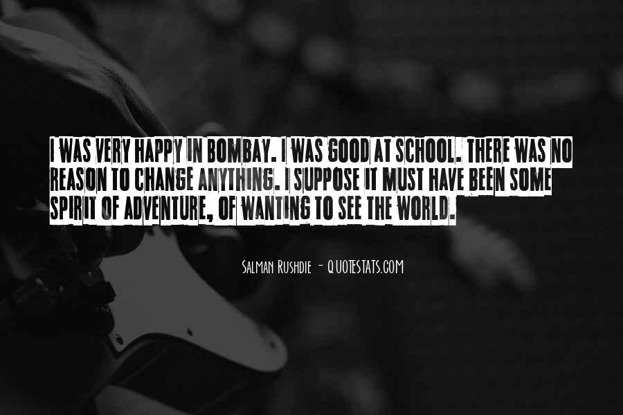 Good Adventure Quotes #928005