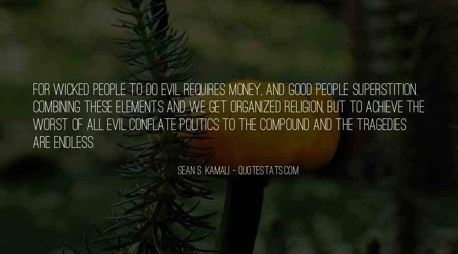 Good Agnostic Quotes #920543