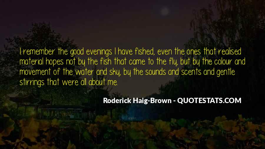 Good All About Me Quotes #1008762