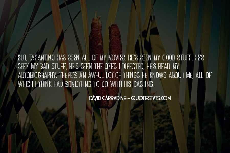 Good All About Me Quotes #1025121