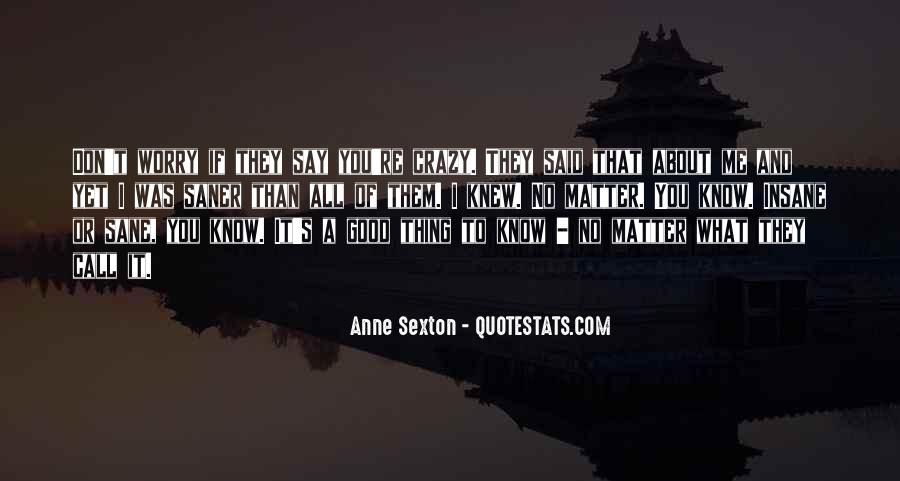 Good All About Me Quotes #232417