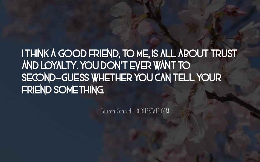 Good All About Me Quotes #716945