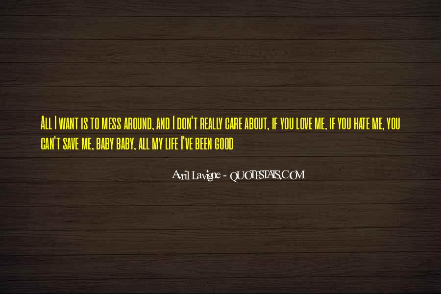 Good All About Me Quotes #795098