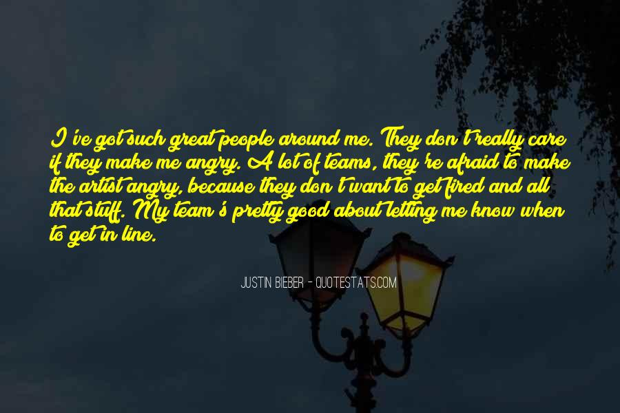 Good All About Me Quotes #952768