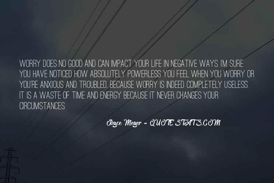 Good Anxious Quotes #1110397