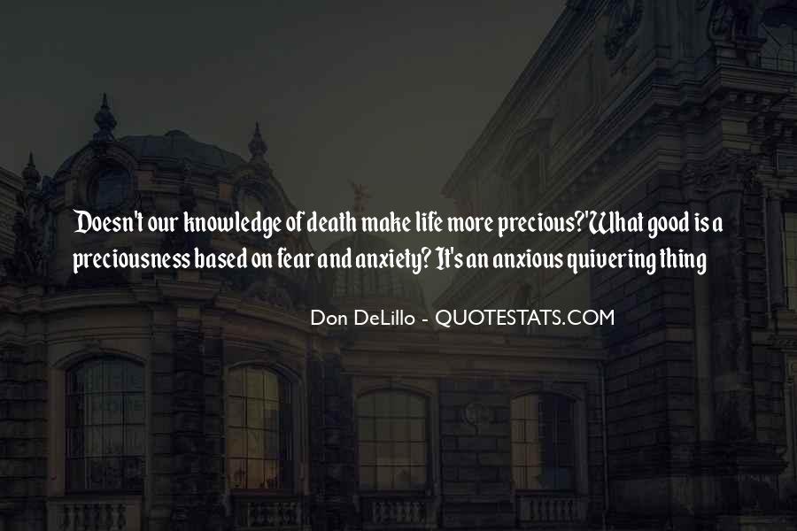 Good Anxious Quotes #133123
