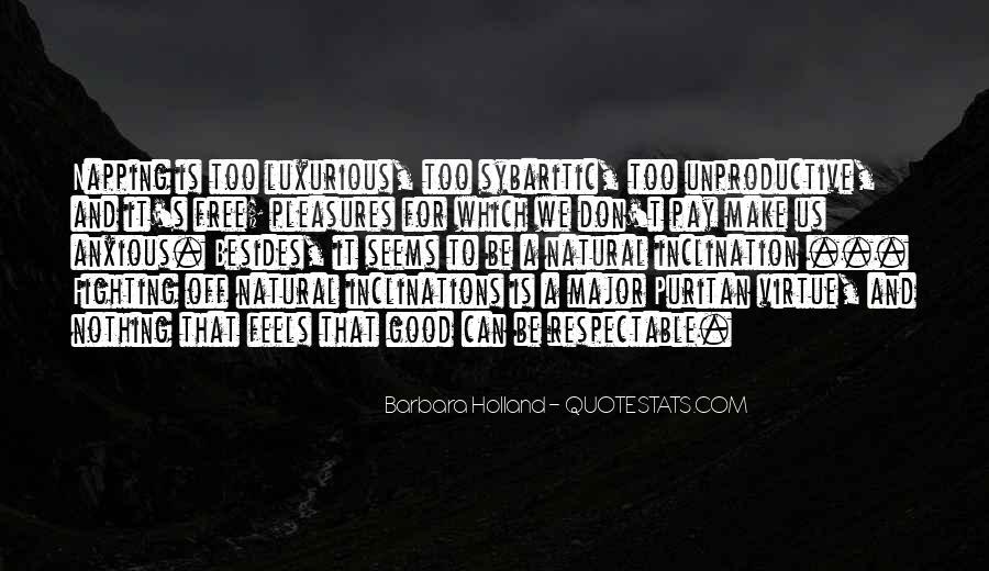 Good Anxious Quotes #1522147
